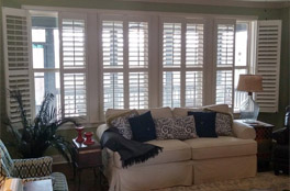 We Offer Top Quality Shutters For Your Interior Windows. Window Shutters  Are The Perfect Alternative For You If Are Sick And Tired Of Installing  After ...