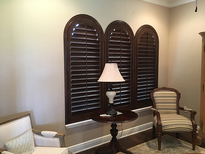 Shutters From Shutter Professionals